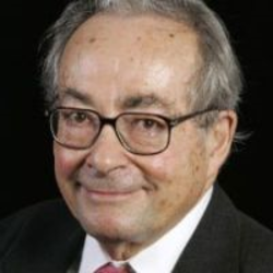 George Steiner