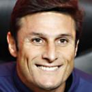 Javier Zanetti Cover