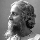 Rabindranath Tagore Cover