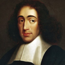 Baruch Spinoza Cover