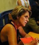 Paola Caridi Cover