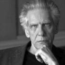 David Cronenberg Cover