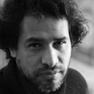 Sergio Álvarez Cover