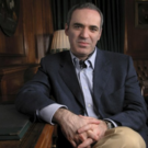 Garry Kasparov Cover