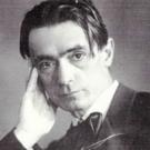 Rudolf Steiner Cover
