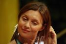 Sabrina Paravicini Cover