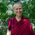 Thubten Chodron Cover
