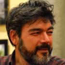 Davide Sapienza Cover