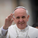 Francesco (Jorge Mario Bergoglio) Cover