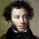 Aleksandr Puskin Cover