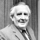 John R. R. Tolkien Cover