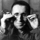 Bertolt Brecht Cover