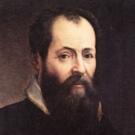 Giorgio Vasari Cover