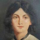 Emily Brontë Cover