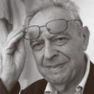 Cesare Segre Cover