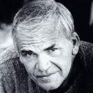 Milan Kundera Cover