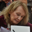 Annie Ernaux Cover