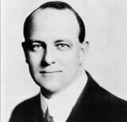 Pelham G. Wodehouse