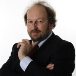 Wolfgang Behringer