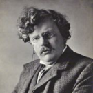 Gilbert K. Chesterton Cover