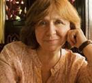 Svetlana Aleksievic Cover