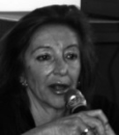 Annamaria Andreoli Cover