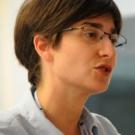 Chiara Valerio Cover