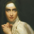 Teresa d'Avila (santa) Cover