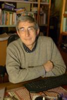 Giuseppe Barbera Cover