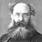 Anthony Trollope Cover