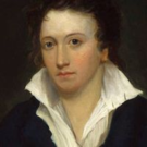 Percy Bysshe Shelley Cover