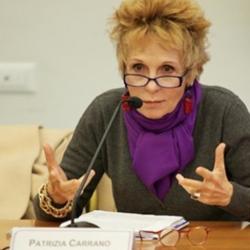 Patrizia Carrano