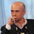 Alfonso Signorini Cover