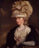 Fanny Burney Cover