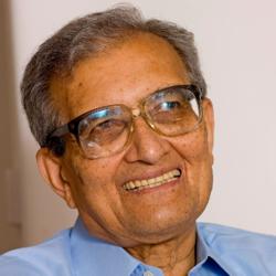 Amartya K. Sen