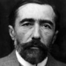 Joseph Conrad Cover