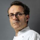 Massimo Bottura Cover