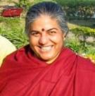 Vandana Shiva Cover