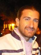 Alessandro Siani Cover