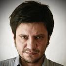Alejandro Zambra Cover