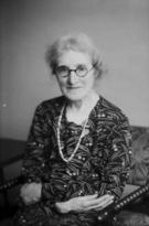 Agnes Arber Cover