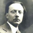 Luigi Ugolini Cover