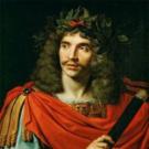 Molière Cover