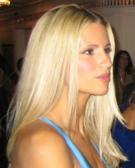 Michelle Hunziker Cover