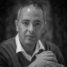 Kamel Daoud Cover