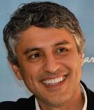 Reza Aslan Cover