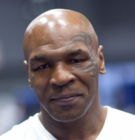 Mike Tyson Cover