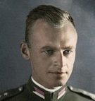 Witold Pilecki Cover