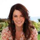 Lauren Graham Cover