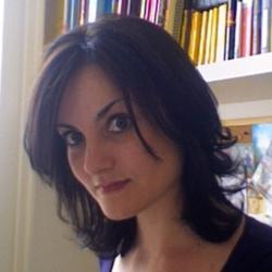 Sarah Rossi